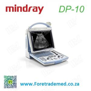 DP10 Mindray ultrasound Sonar Machine only R33499
