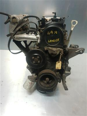MITSUBISHI 4G18 ENGINE FOR SALE