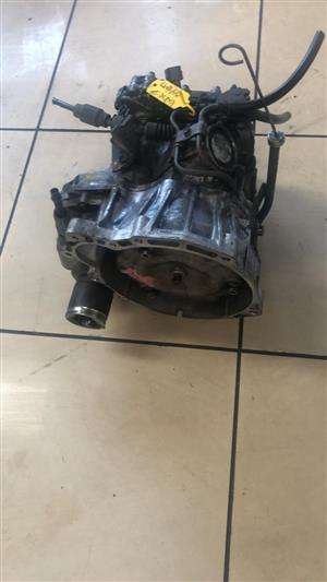 HYUNDAI ATOS AUTO GEARBOX FOR SALE
