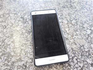 16GB Huawei P8 Lite