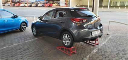 2018 Mazda 2 Mazda hatch 1.5 Dynamic