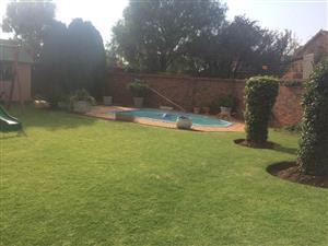Rietfontein Huis te huur