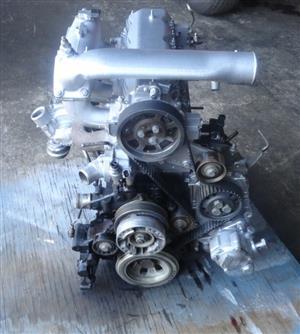 Iveco 2.8  engine