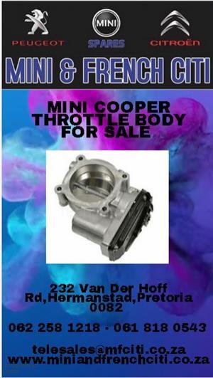 Throttle Body For sale