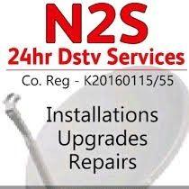 N2S 24hr Dstv Services Kzn