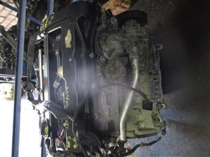 3.4 JEEP PATRIOT  ENGINE (FOR SALE)