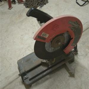 industrial cutoff machine