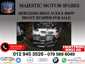 Mercedes benz used bumpers for sale