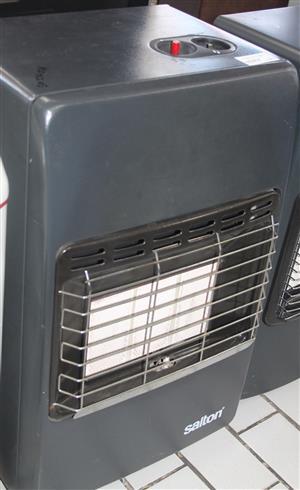 S033651A Salton gas heater #Rosettenvillepawnshop