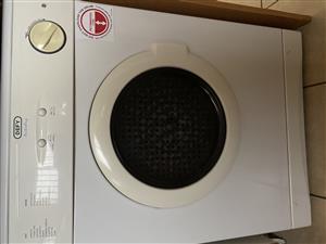 Defy 5kg Tumble Dryer for sale