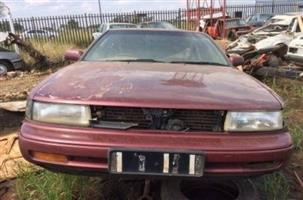 Nissan Maxima stripping for spares
