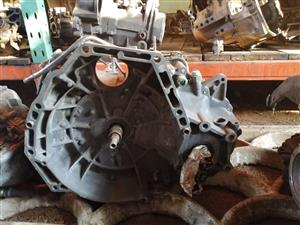 honda civic 150i autoamtic gearbox 2003 model