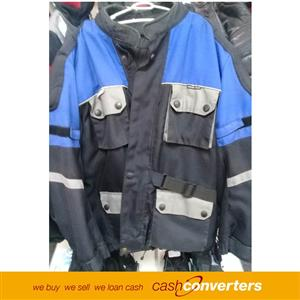 Scotchilite XL Jacket