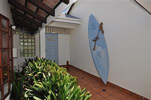Ailsa Craig Guesthouse Plettenberg Bay