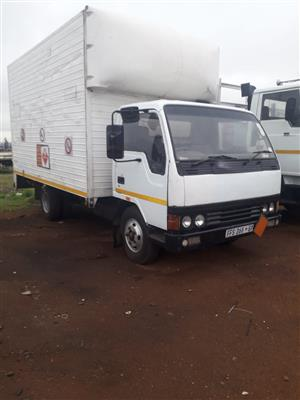 3 ton truck for sale