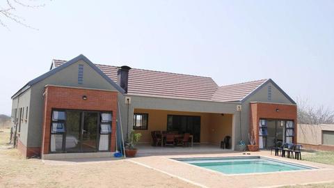 House For Sale in Euphoria Golf Estate