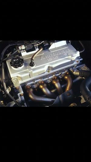 Mitsubishi Lancer 1.6 Engine