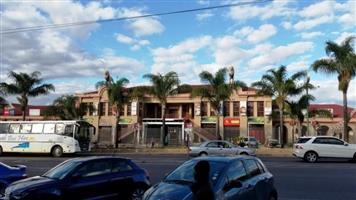 Hatfield, Tshwane , Pretoria East. Retail Shops & offices