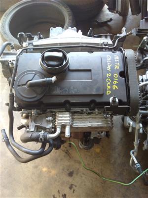Dodge Caliber 2L Diesel Engine