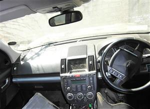 Land Rover Freelander 2 Interior Parts for sale | AUTO EZI