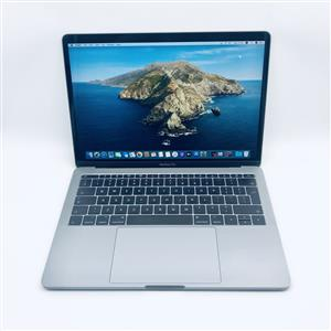 Apple MacBook Pro 13-inch 2.3GHz Dual-Core i5 (Non Touch Bar, 512GB, Space Gray) - Pre Owned