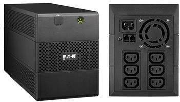 Eaton 5E 2000VA 1200Watts Line Interactive UPS