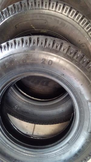 All sizes quality good second hand truck tyres