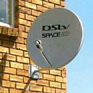 Dstv Installations, Relocations And Repairs Call/Whatsapp 0815821940