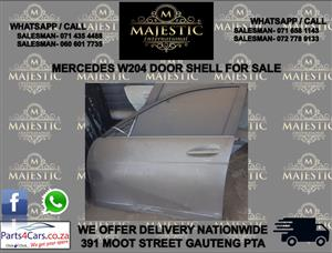Mercedes benz used spares for sale
