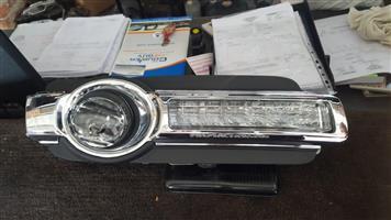 Mitsubishi Gen4 LED Foglight