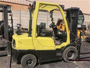 3ton Hyster H3.00FT