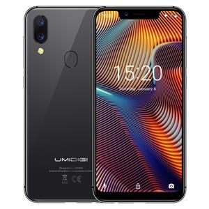 Umidigi A3 Pro - 5.7 Inch 4G Smartphone