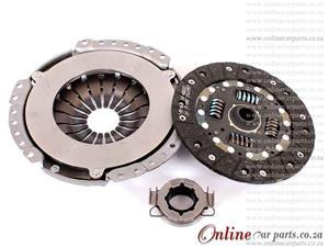 Toyota Corolla 160i 03-07 RUNX 160 03-08 Verso 160i 05-09 3ZZ-FE 3ZZ VVTi Clutch Kit