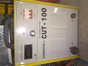 Thermadyne cut-100 plasma cutter