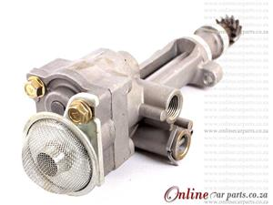 Isuzu KB250 DSL 4JA1 1989- Oil Pump