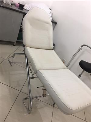 Facial Chair