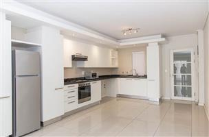 Upmarket two bedroomed apartment The Citadel