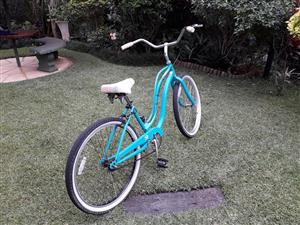 Schwinn cruiser 26ins bicycle