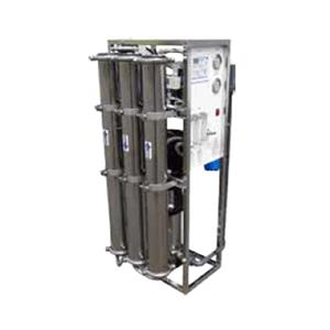 WCRO-5000B : Light Commercial RO5000 System 18 000 L /PD (750 L/PD)