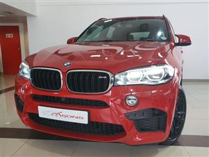 2018 BMW X5 xDrive50i M Sport