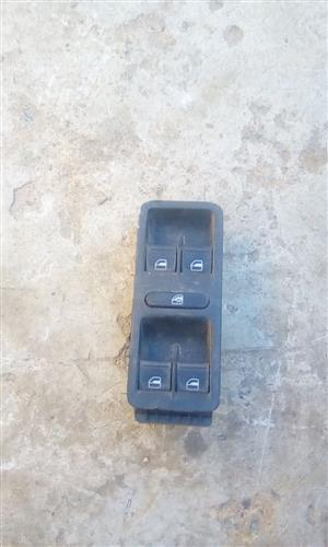 VW Polo 6 Right Front Door Switch