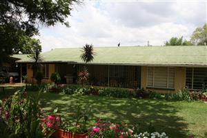 Plot outside Cullinan for sale