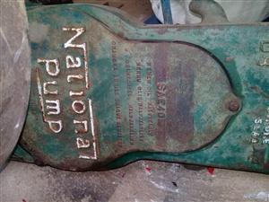 National Pump