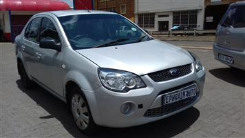 2015 Ford Ikon 1.6i