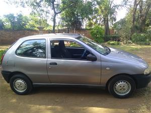 2003 Fiat Palio 1.2 3 door Go!