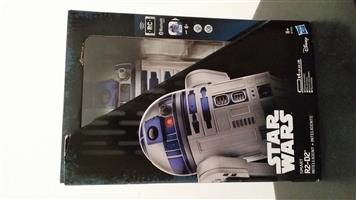 Smart App controlled R2D2 for sale