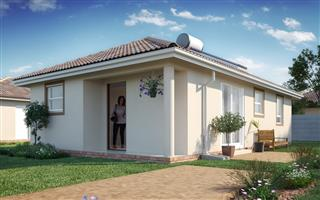 BUY A VERY AFFORDABLE HOUSE IN THE NORTH OF PRETORIA THE ORCHARDS