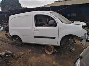 Renault Kangoo used spares for sale
