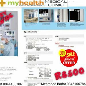 MEDICAL VITAL SIGNS MONITOR