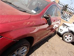 Haval H2 Fender Used Part for Sale